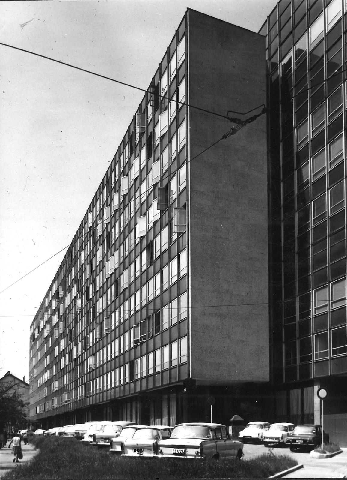 fovarosi.blog.hu: GazdasagiMiniszterium-MargitKrt-1970esEvek-11 - indafoto.hu