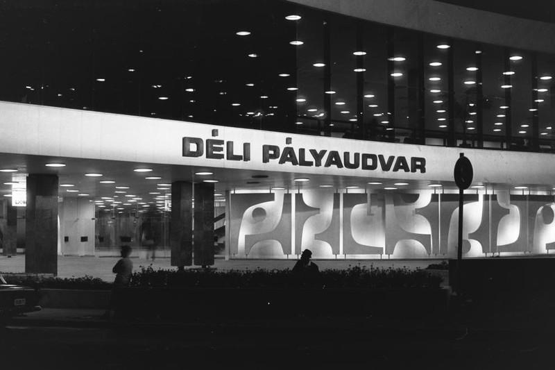 fovarosi.blog.hu: DeliPalyaudvar-1973Korul-fortepan.hu-134366 - indafoto.hu