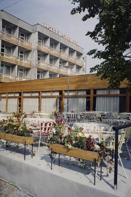 OlimpiaSzallo-1972Korul-fortepan.hu-112516