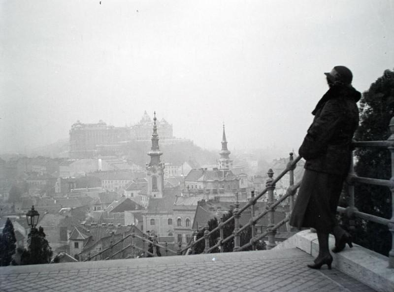 fovarosi.blog.hu: DobrenteiTer-1935Korul-fortepan.hu-135242 - indafoto.hu