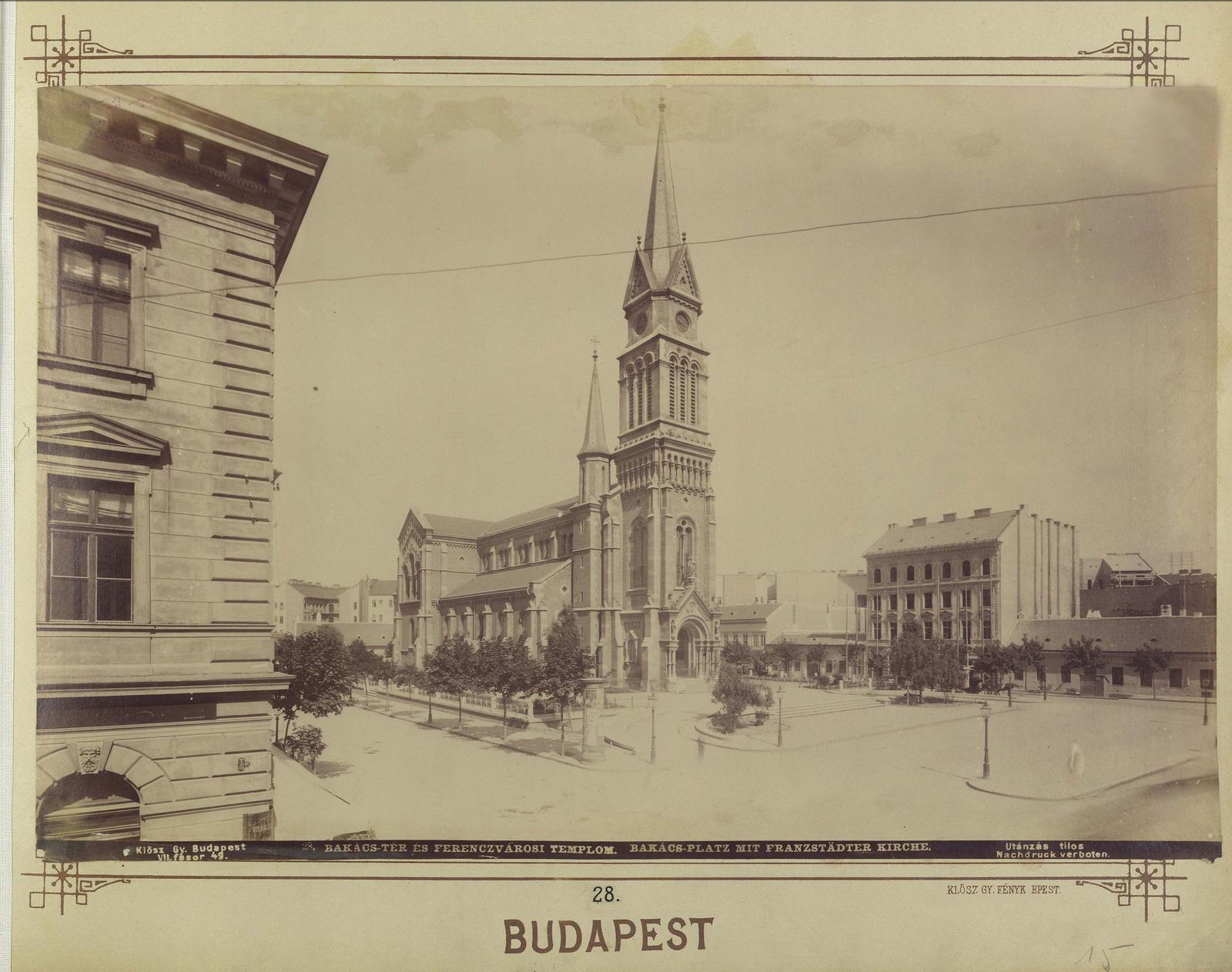 BakatsTeriTemplom-1890Utan-KloszGy-fortepan.hu-82353