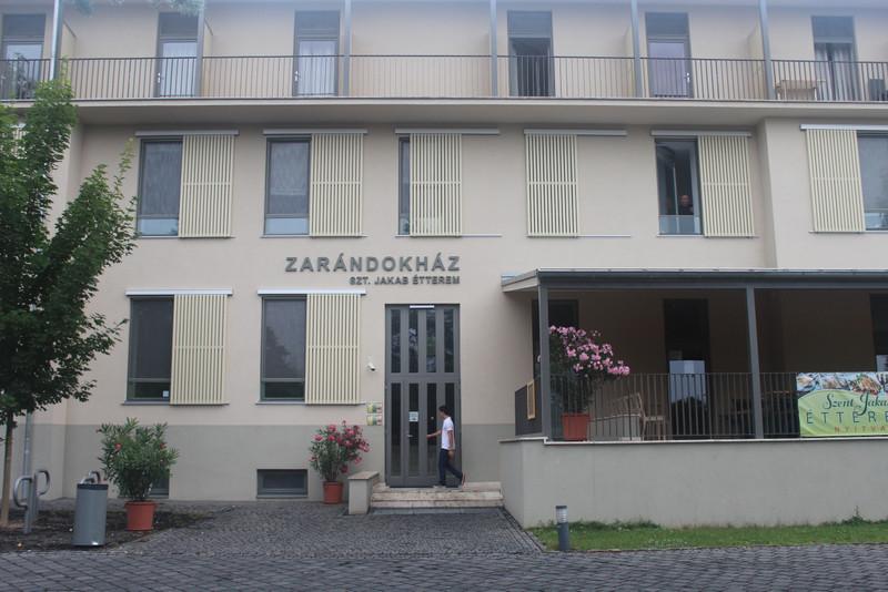 Szentkút, 2018. Fotó: Papp Géza, kektura.blog.hu