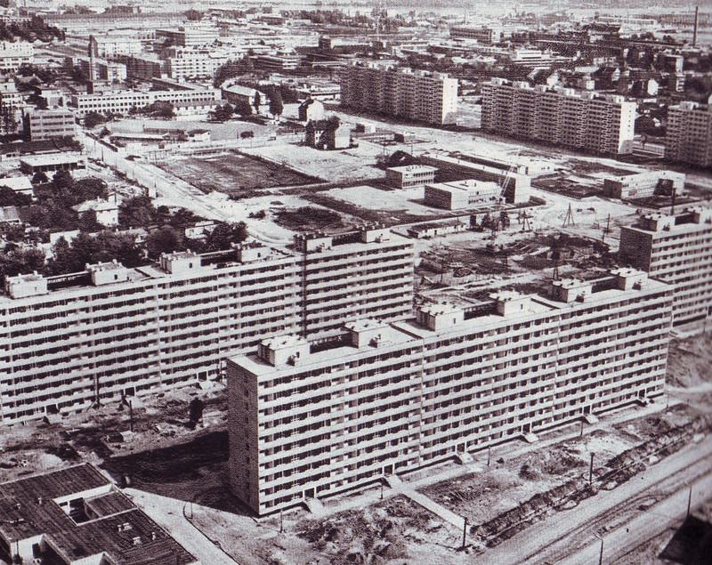fovarosi.blog.hu: KelenfoldiLtp-1960asEvek-Epul - indafoto.hu