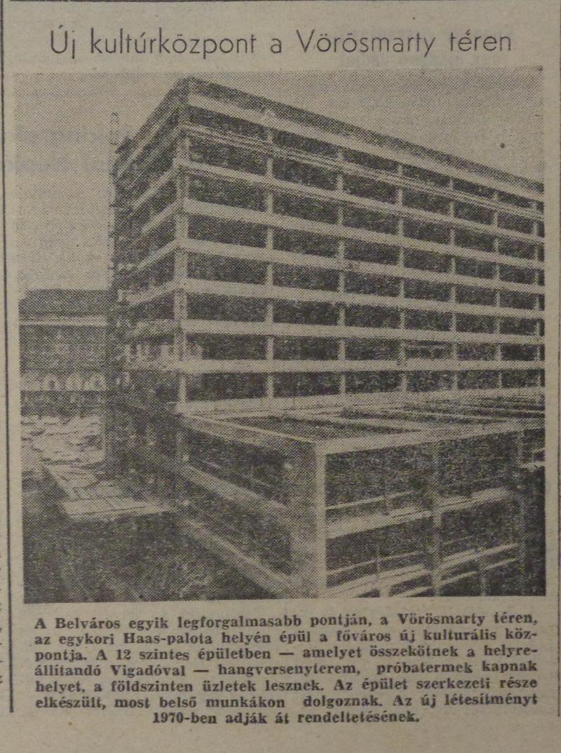 fovarosi.blog.hu: ORIszekhaz-19690815-Nepszabadsag - indafoto.hu