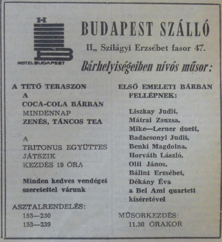 fovarosi.blog.hu: BudapestSzallo-196911-MagyarNemzetHirdetes - indafoto.hu