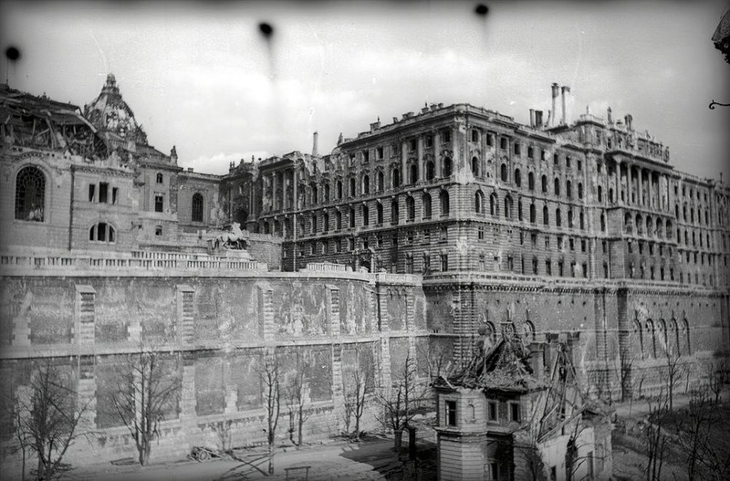 BudaiVar-1945-fortepan.hu-175125