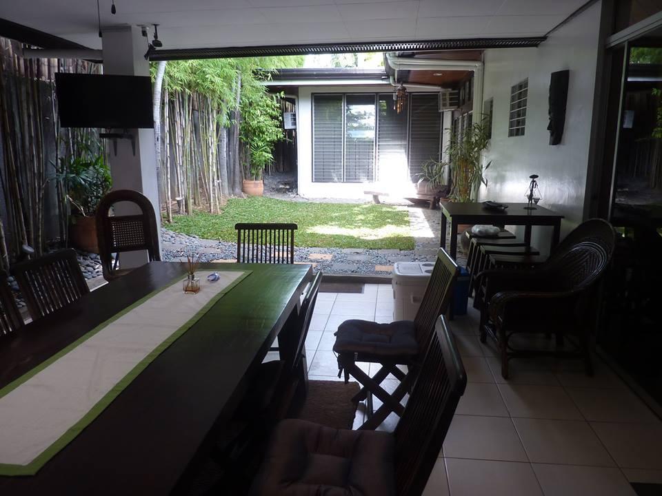 Manila house