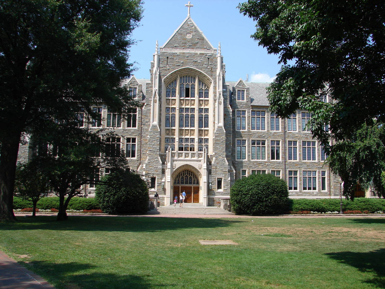 washington georgetown egyetem