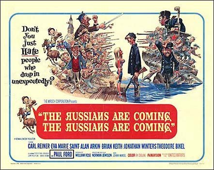 Russians are coming (1)