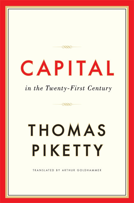 piketty book