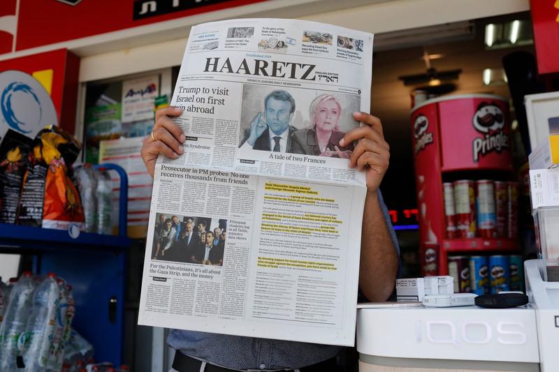 haretz