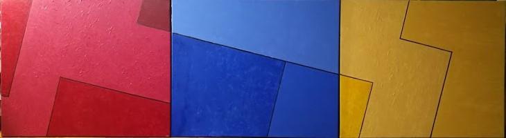 3x(50x60)cm