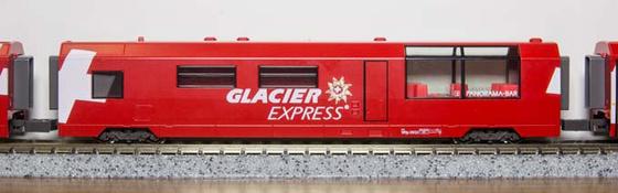 KATO Glacier 04-1010