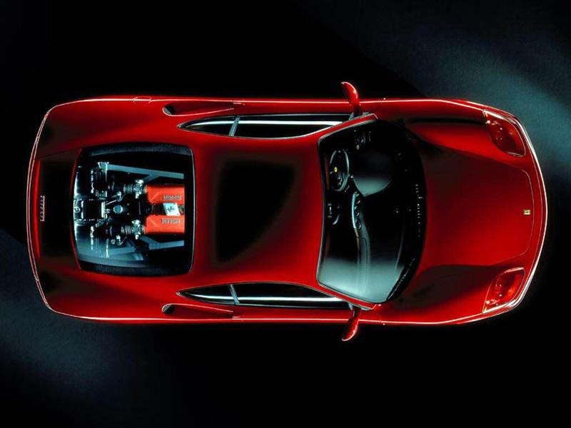 Ferrariszubjektiv.blog.hu 360modena e4