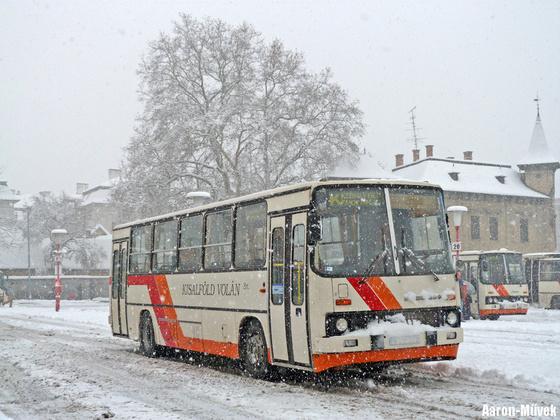 Győri hóhelyzet (5)