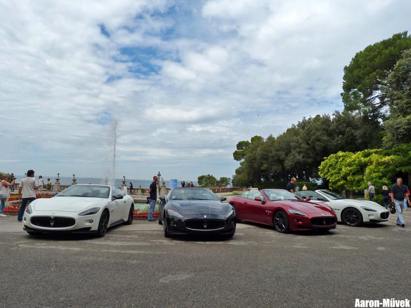 Olasz életképek III - Trieste (1)