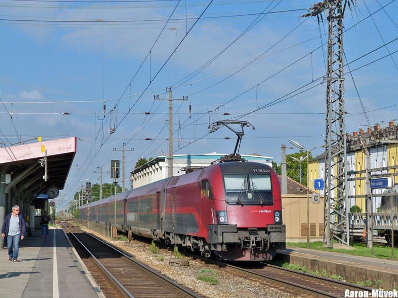Bécs környéke III (2)