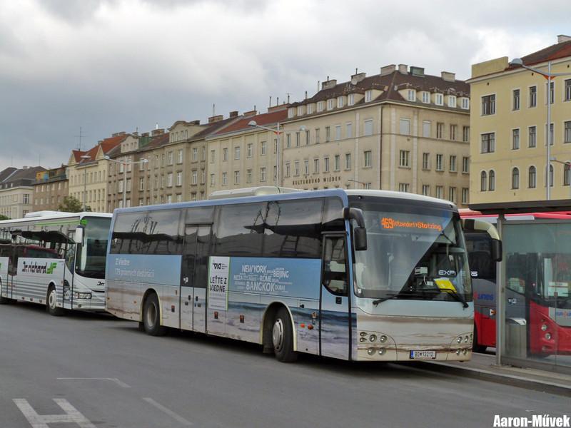 Bécsi változások (2)