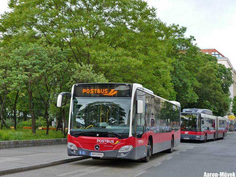 Bécsi változások (4)