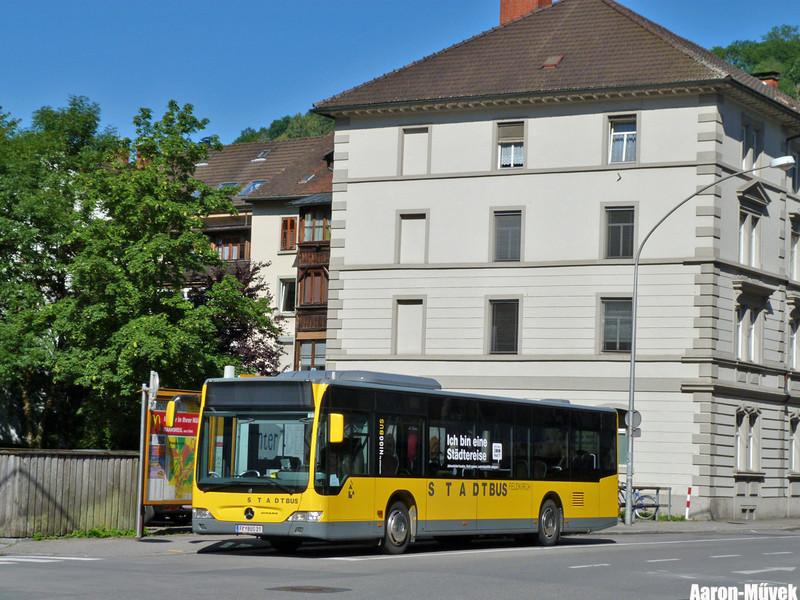 St Gallen (2)