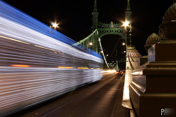 DIphoto: Szabadság hídon I.