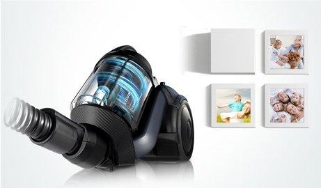 Samsung CyclonForce SC21F50HD gyári képek I