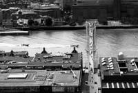 Temze + Millennium híd