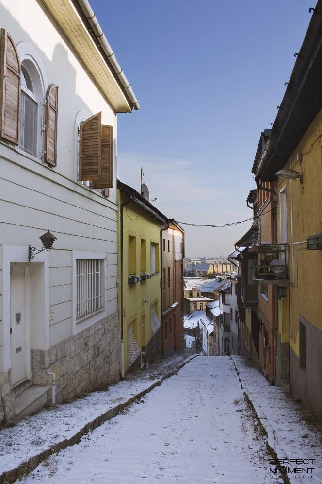 Mediterrán hangulat a télben