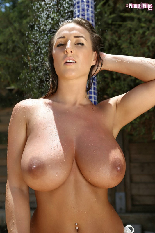 Stacey Poole Summer Shower 01