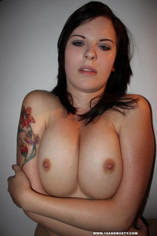 rosie 18andbusty06