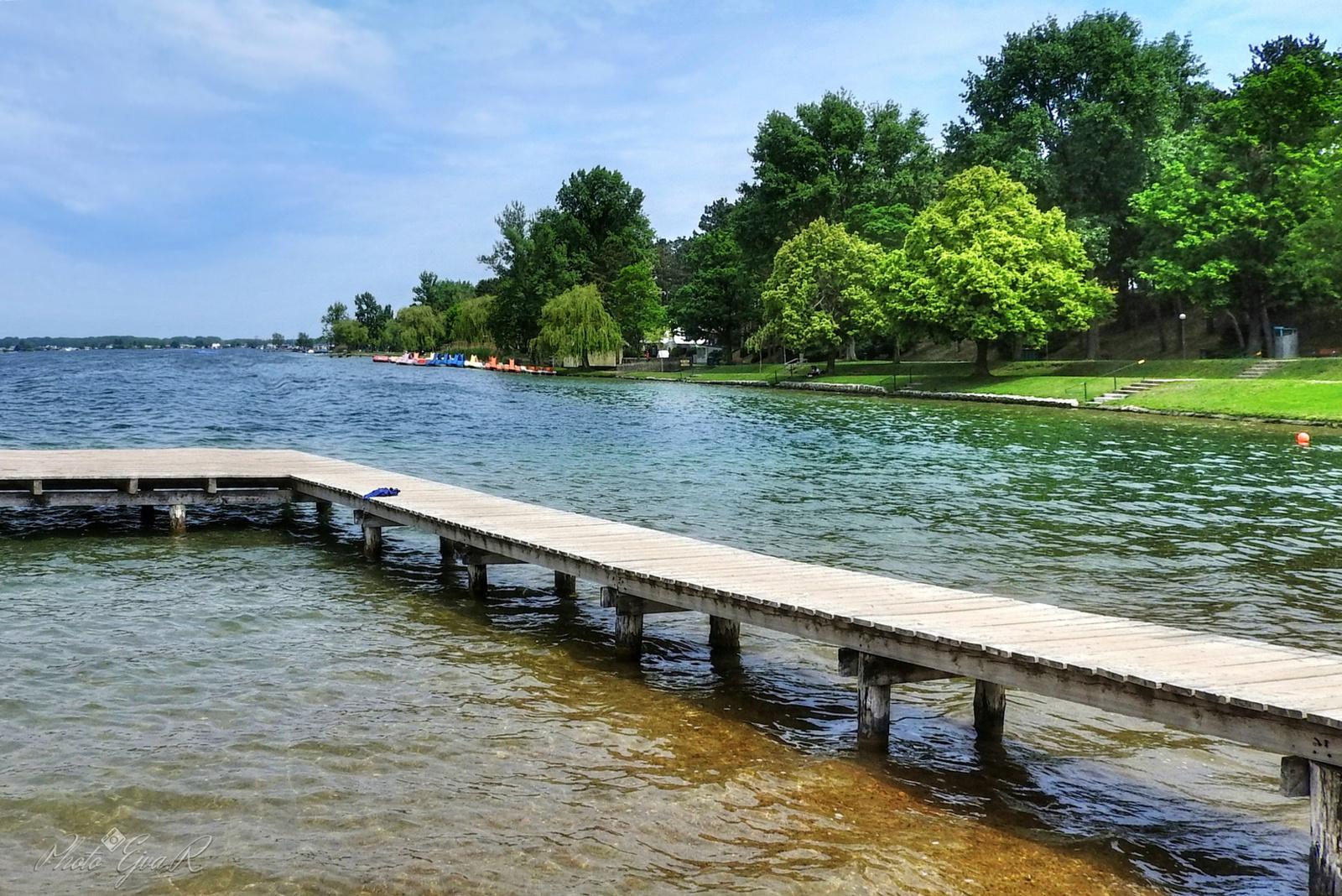 Neufelder tó