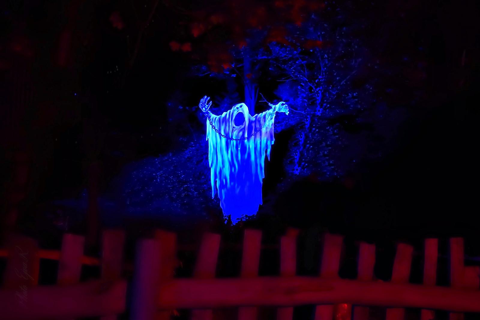 Halloween éjszakáján