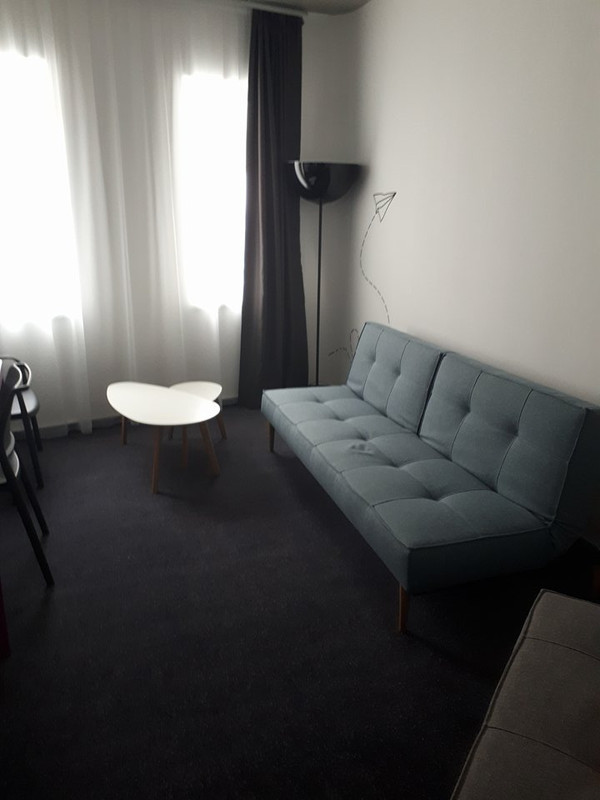 A legnagyobb szoba típus a Suite