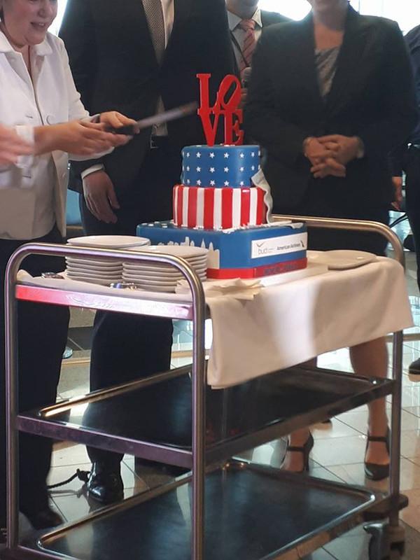 Nincs új járat torta nélkül Budapesten