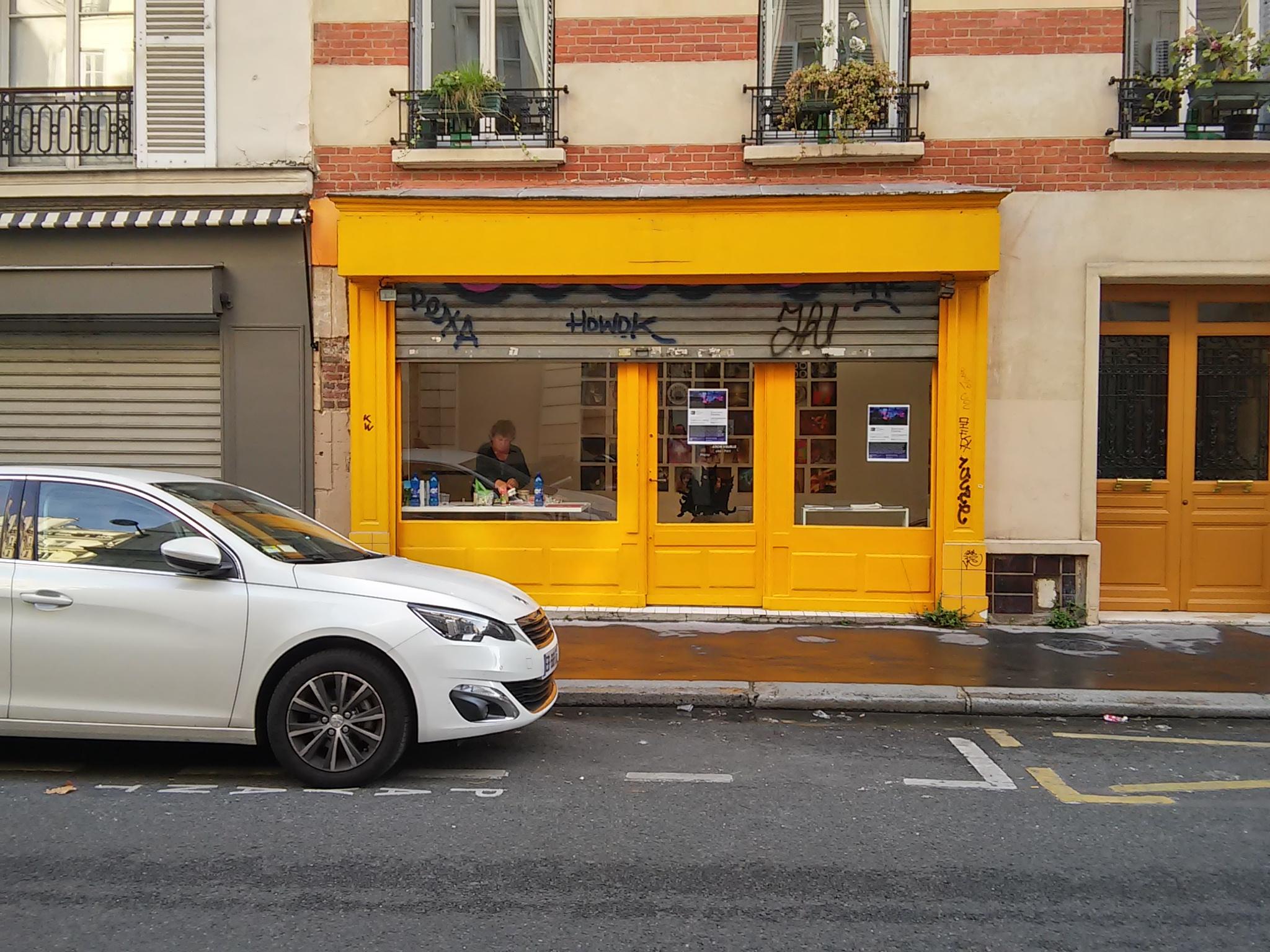 Elektrográfiai Társaság (MET): Fényforrások Párizsban – Megnyitó - indafoto.hu
