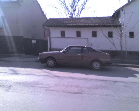 DR!FT3R: Datsun Z100 left