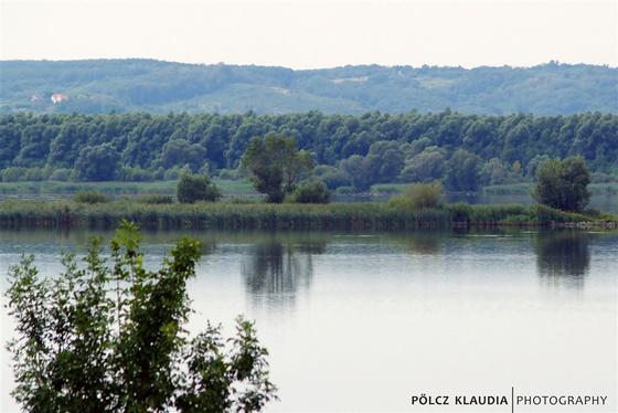 kisklau: Kis-Balaton - Kányavári-sziget