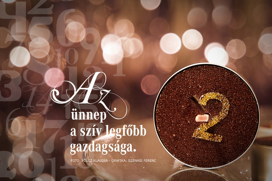 kisklau: Advent 2