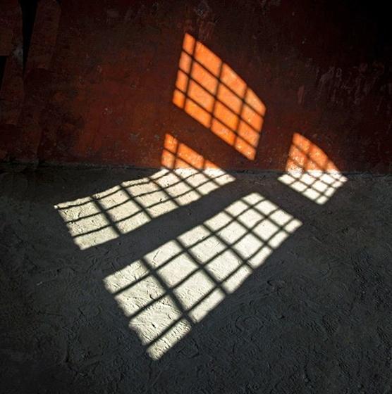 Megpihenő árnyék