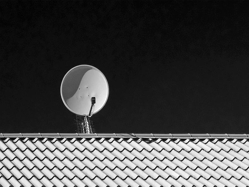 Antenna minimál