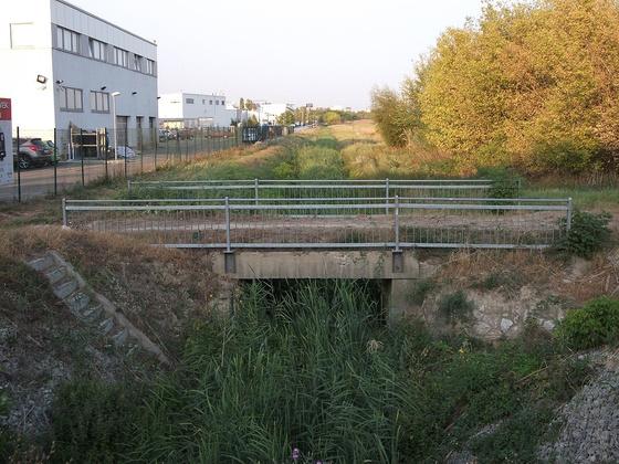 hév híd1