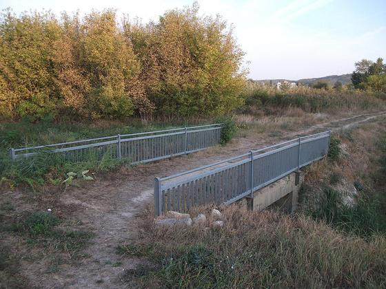 hév híd 2