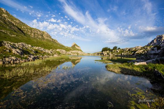 pdave: Valovito jezero