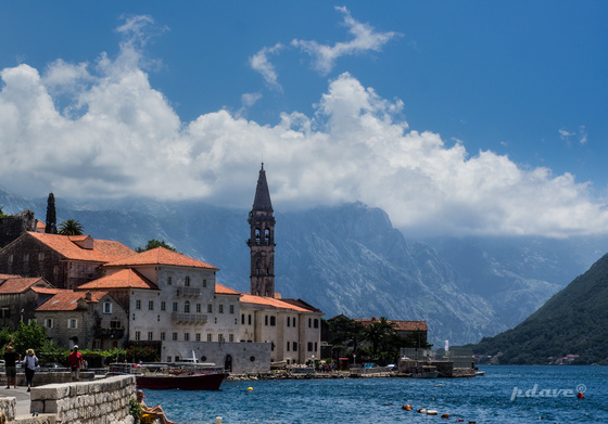 pdave: Perast #3