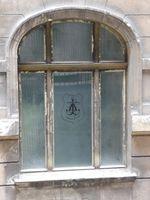 Piedone: 23. Adria székház Budapest