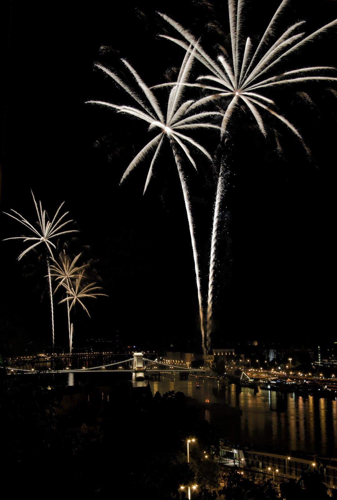 Sl31pn1r: Tűzijáték