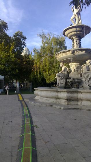 Erzsébet tér - mi történik a belváros legszebb parkjával? Fotó: