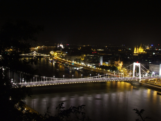 Rózsa Sándor Budapest
