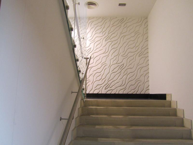 K6 - lépcsőforduló-minta