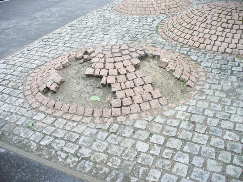 Erdős Rita képei: Megint a Dob utca